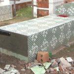 Több mint egy héten át próbált kiszabadulni sírjából egy élve eltemetett brazil nő