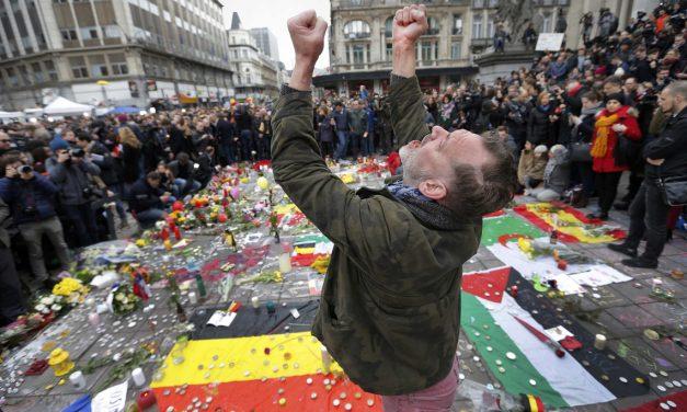 Két éve robbantották fel Brüsszel békéjét