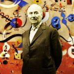 Akár a mások által eldobott szemetet is képes volt műalkotássá formálni Joan Miró