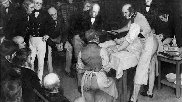 A 19. századi angol kórházakba csak azt engedték be, akinek volt pénze saját temetésére