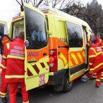 Defibrillátort is bevetettek a mentők: újraélesztették a lelátón a 29 éves Fradi-szurkolót