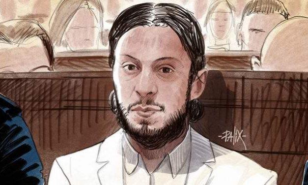 A brüsszeli bíróság gyilkossági kísérletben bűnösnek találta és 20 év börtönre ítélte Salah Abdeslamot