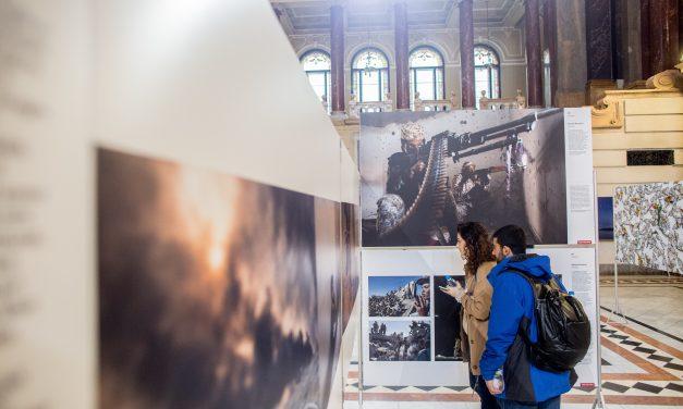 Magyar győztes világ egyik legnagyobb fotópályázatán