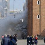 Merényletet tervezett három koszóvói Velencében, börtönbe kerülnek