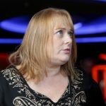 Kamerák előtt üvöltözött Cseke Katinka: Mindenki hagyjon békén!