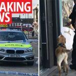 """""""Kissebb robbanás"""" a londoni metróban, riasztották a brit rendőrséget"""