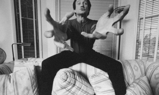 Kiderült mi vezetett Robin Williams öngyilkosságához