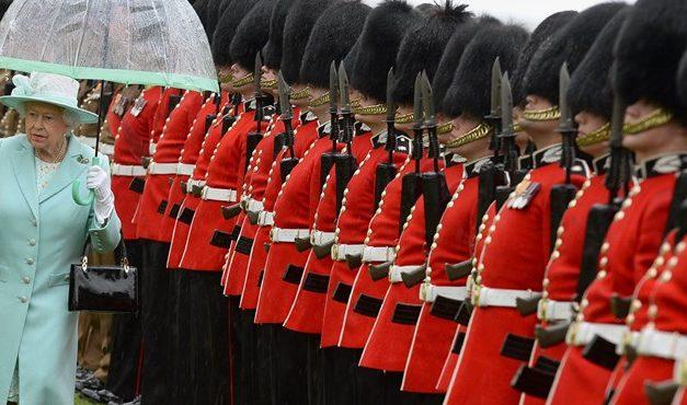 Csak legenda a britek udvariassága? Egy nyelvész most ezt kutatta