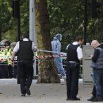Itt az első videó a londoni gázolásos merényletről