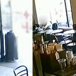Azzal fenyegetőzött, hogy felrobban a kávézó – a rendőrök nagyon keresik a férfit