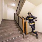 Józsefvárosi a leggyorsabb fővárosi tűzoltó