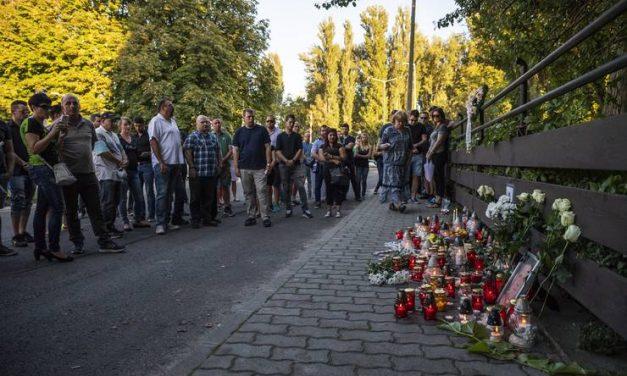 Megdöbbentő részletek: rejtélyes fegyvert vizsgálnak a meggyilkolt magyar borász ügyében