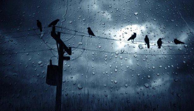 Vízszintesen fog esni az eső – megszólalt az OMSZ