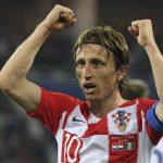 Luka Modric az év játékosa