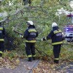 Hatalmas károkat okozott az átvonuló vihar Szabolcsban