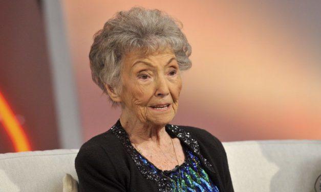 Elhunyt Magyarország legidősebb színésznője