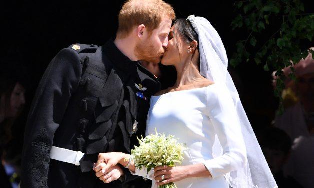 Megvannak a nevek! Így hívhatják majd Harry herceg és Meghan gyerekét