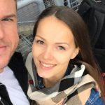 Kasza Tibi feleségét egy bevásárlóközpontban zaklatta egy férfi