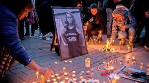 Németország kiadta Szófiának a bolgár újságírónő gyilkosát