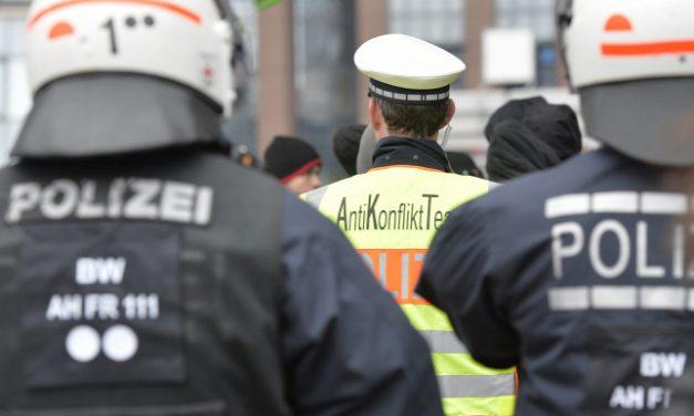 Terrorizmussal vádolnak egy nőt Németországban