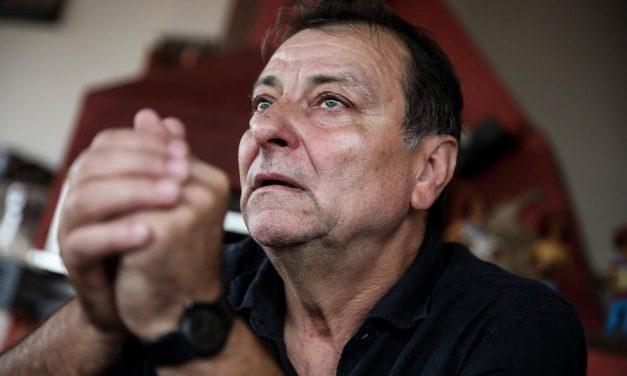 Végre Brazília kiadja az olasz szélsőbaloldali terrorista gyilkost