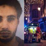 Katonákkal, és rendőrökkel is tűzharcba keveredett a strasbourgi támadó ártatlan embert