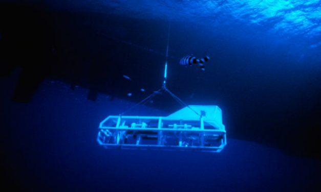 A Titanic keresése fedőakció volt a Szovjetunió megtévesztésére