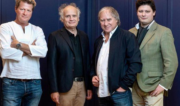Világhírű magyar zenészekből alakult az új szuperkvartett