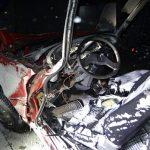 Havazás: már negyven közúti balesethez hívták a tűzoltókat