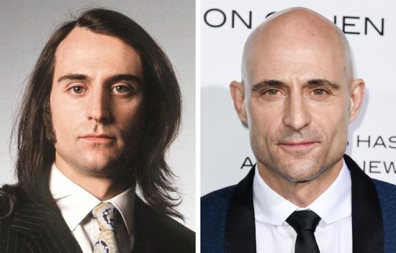15 híres férfi, akiről biztos nem tudtad, hogy milyen jóképű volt fiatalon