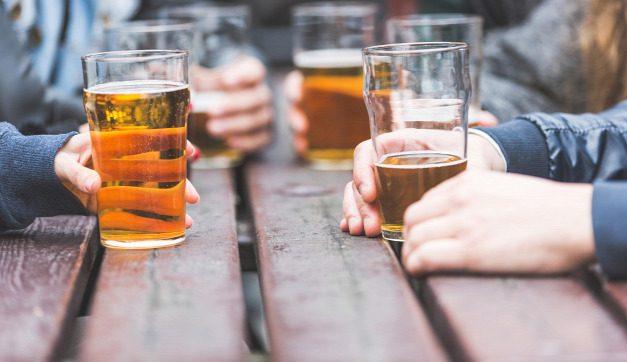 Ezeket a daganatokat okozza az alkohol