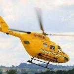Dráma, mentőhelikoptert riasztottak Camilla hercegné unokájához
