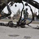 Több mint 100 halottja van az afganisztáni tálibok támadásának