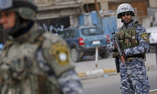 Iraki kutató segített a dzsihadistáknak vegyi fegyvert előállítani