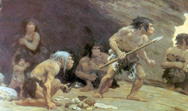 Vegánok voltak az ősemberek? Vagy húst ettek? Netán egymást?
