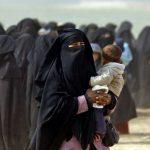 Az Iszlám Államhoz csatlakozott nő nem térhet vissza az USA-ba