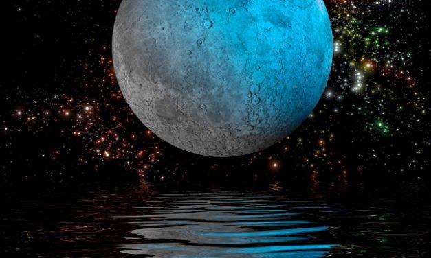 Létrejöhet víz a Hold felszínén