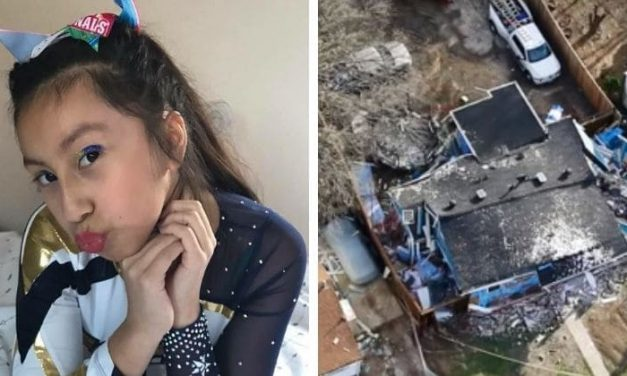 Élete nagy napjára készült a kislány, percek múlva meghalt