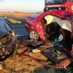 Súlyos balesetet okozott, majd elmenekült egy suzukis Zsédenynél