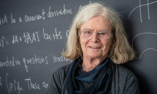 Nők a matematikában – Ilyen az első matematikai Abel-díjas nő élete