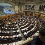 Svájc is lép a külföldi terroristák ellen