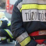 Idős embereket mentettek Debrecenben