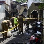 39 külföldi halottja van a Srí Lanka-i terrortámadásoknak
