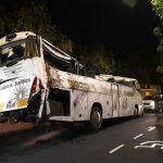 """""""Egy repülőúton kapott tanács mentette meg az életemet"""" – mondta a 29 halálos áldozattal járó madeirai buszbaleset egyik túlélője"""