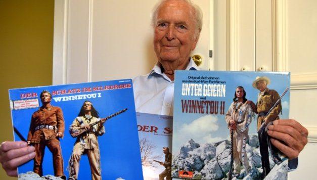 Meghalt Martin Böttcher, a Winnetou-filmek zeneszerzője