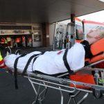 Durva: összekevertek két beteget a mentősök