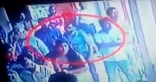 Itt a videó az egyik muszlim öngyilkos merénylőről!