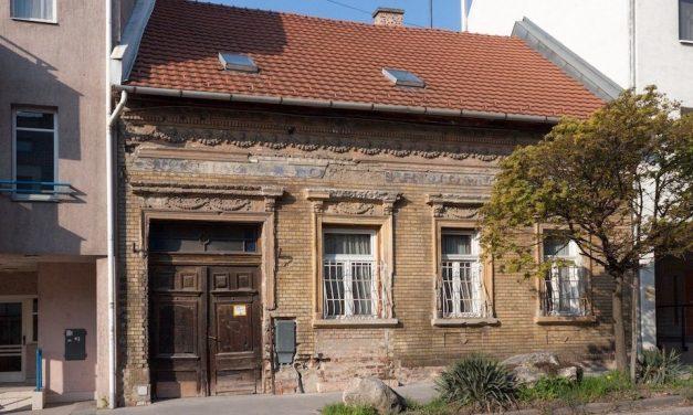 Évszázados pékműhely őrzi a panelláz miatt elpusztult falusias Óbuda emlékét