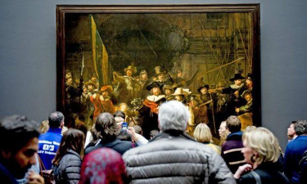 Az Éjjeli őrjárat tette tönkre Rembrandtot?