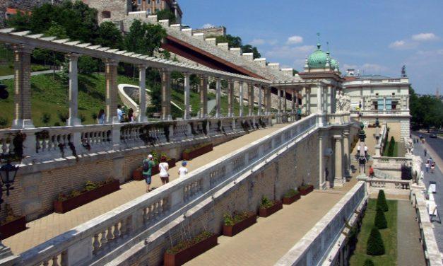Családi programok várják az érdeklődőket a Várkert Bazárban a húsvéti hétvégén